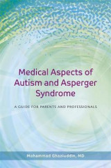 Omslag - Medical Aspects of Autism and Asperger Syndrome