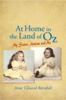 At Home in the Land of Oz av Anne Barnhill (Heftet)