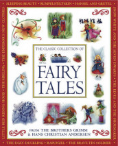 Classic Collection of Fairy Tales av Grimm Jacob Wilhelm & Anderson Hans Christian (Heftet)