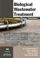 Omslag - Biological Wastewater Treatment