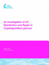 An Investigation of UV Disinfection and Repair in Cryptosporidium parvum av George Di Giovanni, Marilyn M. Marshall, Alexander A. Mofidi, Beth Montelone, Paul A. Rochelle, Steve J. Upton og Keith Woods (Heftet)