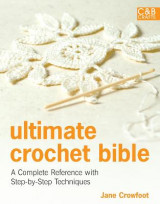 Omslag - Ultimate Crochet Bible
