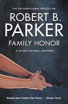 Family Honor av Robert B. Parker (Heftet)