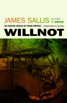 Willnot av James Sallis (Heftet)