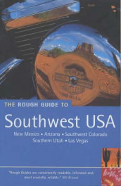 The rough guide to Southwest USA av Greg Ward (Heftet)