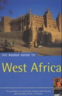 The rough guide to West Africa av Jim Hudgens og Richard Trillo (Heftet)