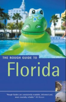 The rough guide to Florida av Mark Ellwood, Todd Obolsky og Ross Velton (Heftet)