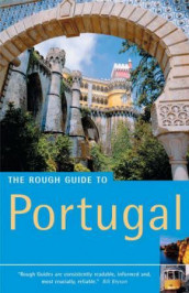 The rough guide to Portugal av Jules Brown, Mark Ellingham, John Fisher, Matthew Hancock og Graham Kenyon (Heftet)