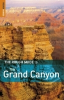 The Rough Guide to the Grand Canyon av Greg Ward (Heftet)