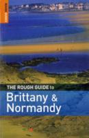 The Rough Guide to Brittany and Normandy av Greg Ward (Heftet)
