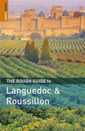 The Rough Guide to Languedoc and Roussillon av Brian Catlos (Heftet)