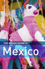 The Rough Guide to Mexico av John Fisher, Daniel Jacobs, Zora O'Neill og Paul Whitfield (Heftet)