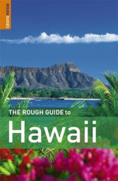 The Rough Guide to Hawaii av Greg Ward (Heftet)
