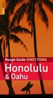 Honolulu & Oahu RG directions av Samantha Cook og Greg Ward (Heftet)