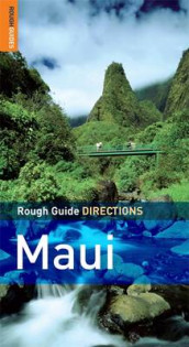 Rough Guide Directions Maui av Greg Ward (Heftet)