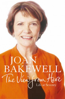 The View from Here av Joan Bakewell (Heftet)