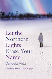 Let the northern lights erase your name av Vendela Vida (Heftet)