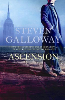 Ascension av Steven Galloway (Heftet)
