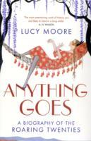 Anything Goes av Mrs Lucy Moore (Heftet)