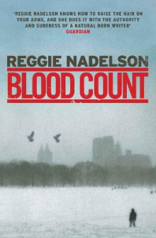 Blood Count av Reggie Nadelson (Heftet)