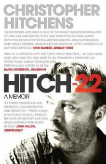 Hitch-22 av Christopher Hitchens (Heftet)