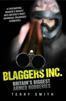 Blaggers Inc av Terry Smith (Heftet)