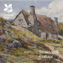 Stoneywell Cottage, Leicestershire av National Trust og Simon Thompson (Heftet)