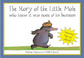 The Story of the Little Mole (Plop-up Edition) New Edition av Werner Holzwarth (Eksperimentell innbinding)