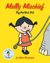 Omslag - Molly Mischief: My Perfect Pet