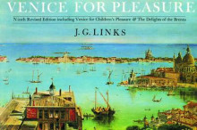 Venice for Pleasure av Jan Morris og J. G. Links (Heftet)