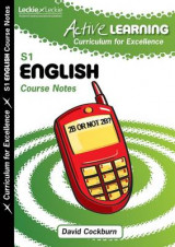 Omslag - Active Learning English Course Notes Third Level, a Curriculum for Excellence Resource