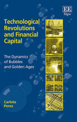 Omslag - Technological Revolutions and Financial Capital