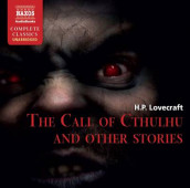The Call of Cthulhu av H. P. Lovecraft (Lydbok-CD)