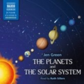 The Planets and the Solar System av Dr Jen Green (Lydbok-CD)