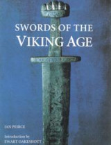 Omslag - Swords of the viking age