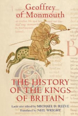 Omslag - The History of the Kings of Britain