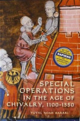 Omslag - Special Operations in the Age of Chivalry, 1100-1550