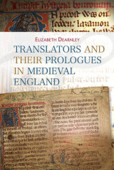 Omslag - Translators and Their Prologues in Medieval England