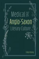 Omslag - Medical Texts in Anglo-Saxon Literary Culture