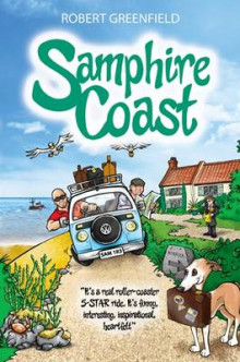 Samphire Coast av Robert Greenfield (Heftet)