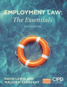 Employment Law av David Lewis og Malcolm Sargeant (Heftet)