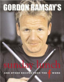 Gordon Ramsay's sunday lunches and other recipes av Gordon Ramsay (Innbundet)