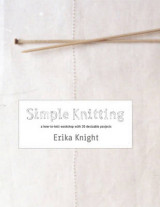 Omslag - Simple Knitting