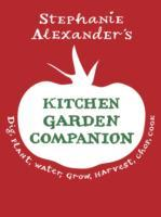The Kitchen Garden Companion av Stephanie Alexander (Innbundet)