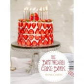 The Birthday Cake Book av Fiona Cairns (Innbundet)