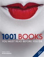 Omslag - 1001 books you must read before you die
