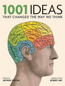 1001 ideas that changed the way we think (Heftet)