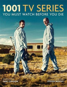 1001 TV series you must watch before you die av Paul Gordon (Heftet)