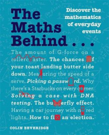 The Maths Behind... av Colin Beveridge (Heftet)