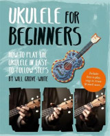 Omslag - Ukulele for Beginners